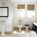 4 Design Trends For The Bathroom What You'll See In 2015