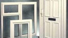 Renovation of doors, windows and windows