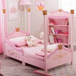 How to choose a bed for your baby Girl?