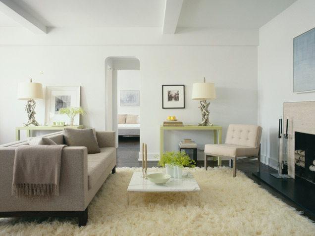 What Color To Choose For Your Living Room Home