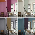 Wall color: how to choose the color