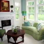 What color to choose for your living room?