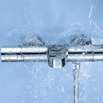 The benefits of a thermostatic valve