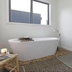 4 Bathroom Improvement Ideas for Renters