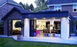Building your own man cave using an expert Bromley builder