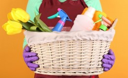 8 Tips for Spring Cleaning Dust!