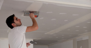 Ceiling Repair Advice: Important Facts You Should Know
