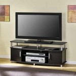 What are the Features of a High Quality TV Console?