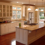 Choosing the right Worktop for Your Kitchen