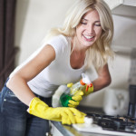 Oven cleaning, upholstery cleaning and office cleaning in just one day