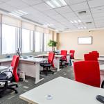 Good Office Design Creates a Better Work Environment