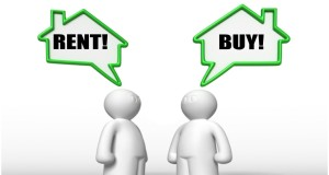 Reasons why renting is better than buying