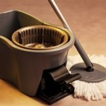 5 Tips to Make Your Home Perfect with spinning mop and bucket