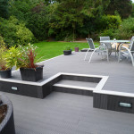 Plants to Complement your Composite Decking
