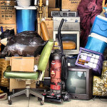 Having house clearance service from a professional organization