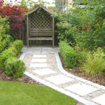 Transform Your Garden Space with a Paved Area