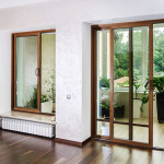 Make the Most Out Of Glass Sliding Doors