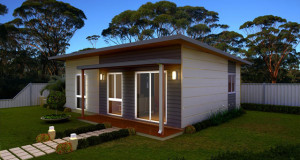 Five Benefits to Adding a Granny Flat to Your Property