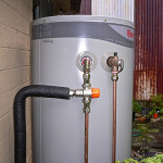 Save Money on Energy with an Efficient Hot Water System