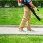 Leaf Blower – The Most Essential Tool for Gardening