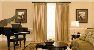 Perfect window treatment – There is something for all kinds of windows