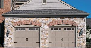 A Fantastic Range of Roller Garage Doors