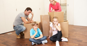 Tips For DIY Home Removals
