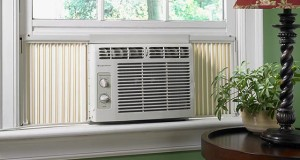 Dangers that you should avoid while installing a window air conditioner