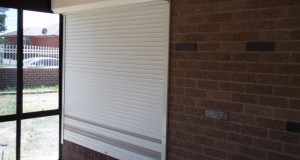 Aluminum Roller Shutters Availing All in Just One
