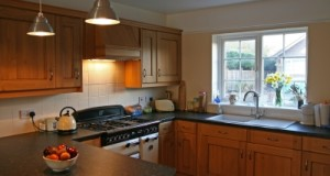 4 Reasons You Need Granite Worktops in your Kitchen