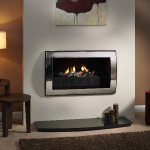 Take a look on various wall mounted fireplace ideas and adopt one for impressive interiors or exteriors