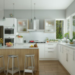 Choose the Best Modular Kitchen Design