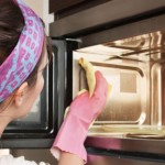 Always Have a Clean Oven