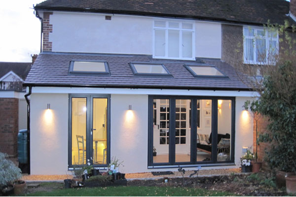 Augment Your House with Affordable and Different Home Extensions