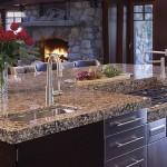 Quartz Countertops – A Name Synonymous To Grandeur