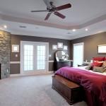 New Year bedroom renovation plan