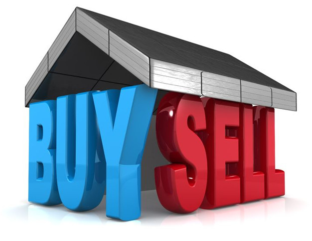 Buying & Selling home