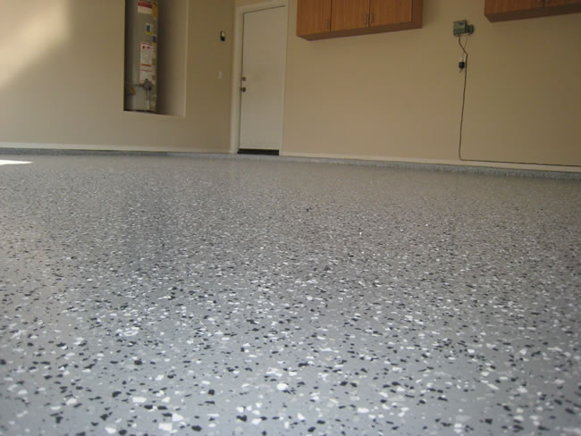 Select The Proper Garage Floor Coating Company For Making