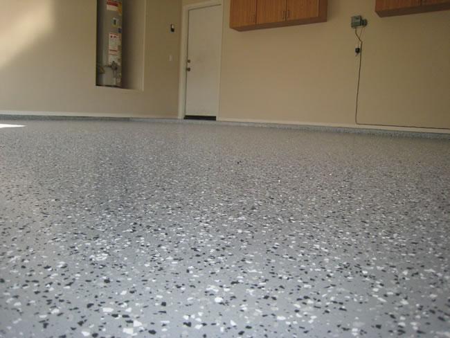 Select The Proper Garage Floor Coating