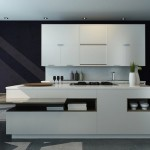Converting an Ordinary Kitchen into a Dream Designer Kitchen