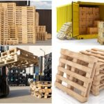 What Are The Different Types Of Pallets That Are Used In Carriage?