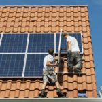 How To Maximise The Output Of Your Solar Panels