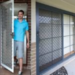 What Are The Benefits Of Aluminium Security Mesh?
