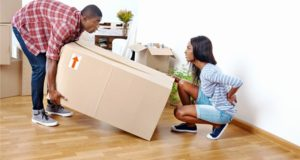 DIY vs. Hiring Professional Commercial Movers