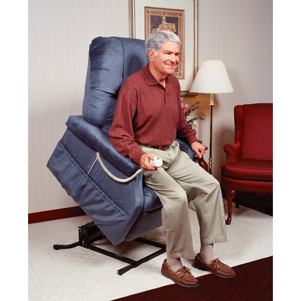 Electronic Chair Lift : Buying an electric lift chair important things you need