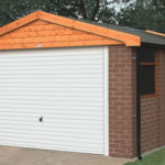 A Brief History Of UK Garages And How The Concrete Garage Came To Be