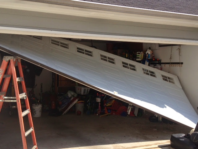 Have Emergency Garage Door Repair Immediately