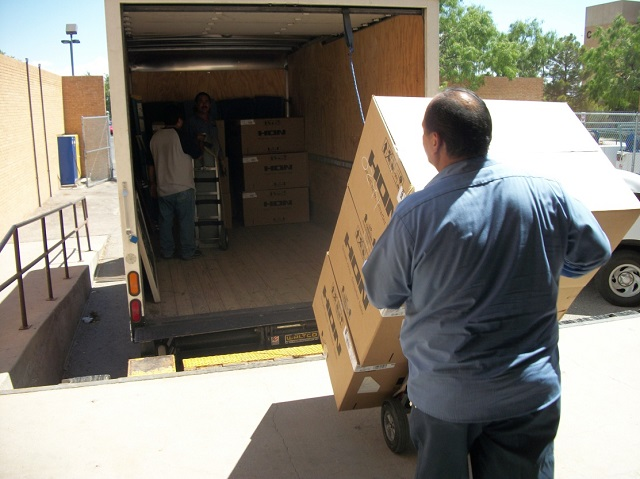 Get the Most Out of Your Moving Company Following These Tips