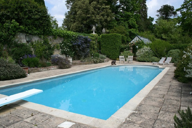 Above Ground Swimming Pools Best Designs