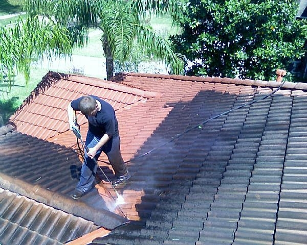 How To Maintain And Clean Your Roof Top Home Improvement